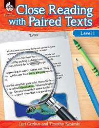 Close Reading with Paired Texts Level 1 PDF