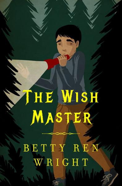 Download The Wish Master Book