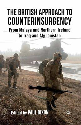 The British Approach to Counterinsurgency PDF