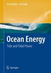 Ocean Energy: Tide and Tidal Power