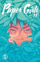 Paper Girls  11 PDF