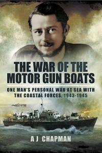 The War of the Motor Gun Boats PDF