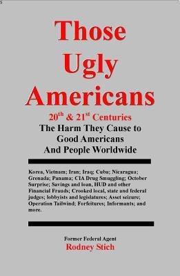 Those Ugly Americans PDF