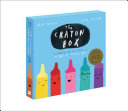 The Crayon Box Book PDF