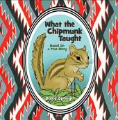 What the Chipmunk Taught