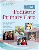 Burns  Pediatric Primary Care