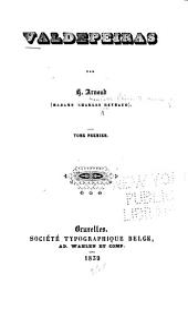 Valdepeiras: Volumes1à2