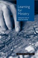 Learning for Ministry PDF