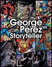 George Perez Storyteller