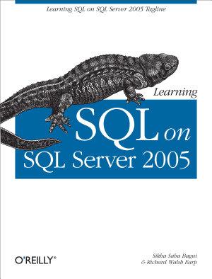 Learning SQL on SQL Server 2005 PDF