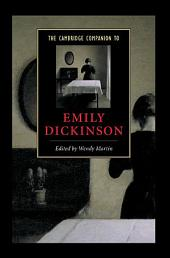 The Cambridge Companion to Emily Dickinson
