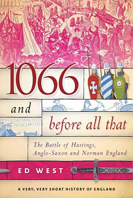1066 and Before All That PDF