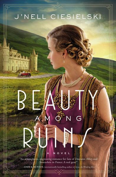 Download Beauty Among Ruins Book