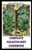 Complete Falastin Diet Cookbook