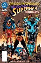 Superman (1986-) #107