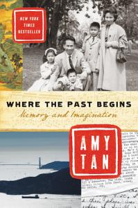 Where the Past Begins Book