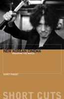 New Korean Cinema PDF