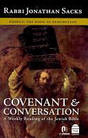 Covenant and Conversation