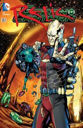 Green Lantern feat Relic (2013-) #23.1