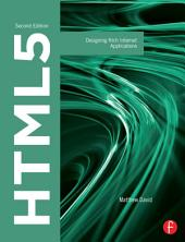 HTML5: Designing Rich Internet Applications, Edition 2