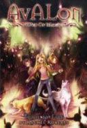 Avalon  Web of Magic Book 6 PDF