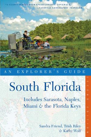 Explorer s Guide South Florida PDF