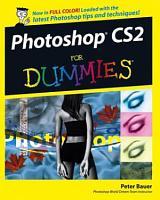 Photoshop CS2 For Dummies PDF