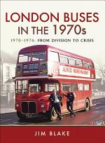 London Buses in the 1970s, 1970–1974