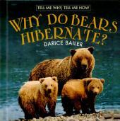 Why Do Bears Hibernate?