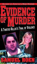 Evidence Of Murder Book PDF