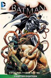 Batman: Arkham Knight (2015-) #18