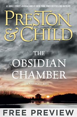 The Obsidian Chamber   EXTENDED FREE PREVIEW  first 7 chapters