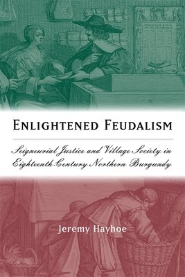 Enlightened Feudalism PDF