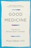 Good Medicine PDF