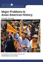 Major Problems in Asian American History PDF