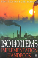 ISO 14001 EMS Implementation Handbook PDF