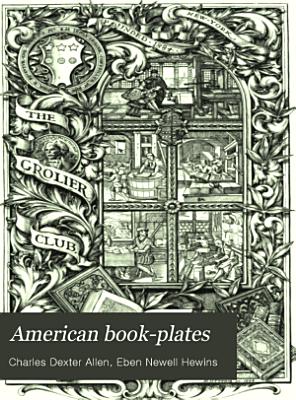 American Book plates