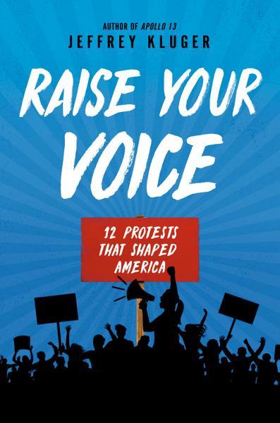 Download Raise Your Voice Book