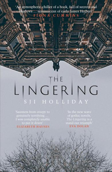 Download The Lingering Book
