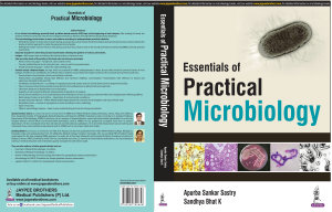 Essentials of Practical Microbiology PDF
