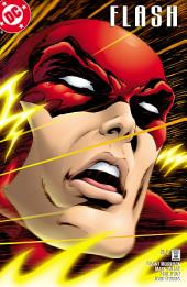 The Flash (1987-) #132