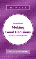 Making good decisions PDF