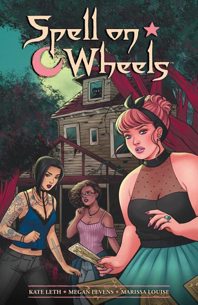 Download Spell on Wheels Book