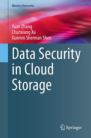 Data Security in Cloud Storage PDF