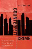 Counterfeit Crime PDF