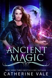 Ancient Magic (Worlds of Magic Book 2)