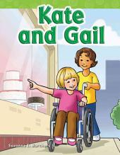 Kate and Gail