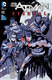 Batman Eternal (2014-) #50