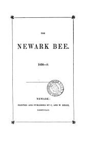 The Newark bee [ed. by S.R. Hole].