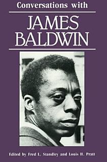 Conversations with James Baldwin Book